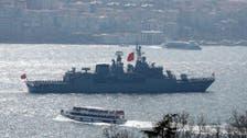 ترکی کی شمالی قبرص میں فوجی مشقوں کاآغاز،مشرقی بحرمتوسط میں کشیدگی میں اضافہ