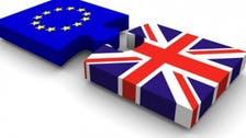 مفاوضات العلاقات التجارية بين بريطانيا والاتحاد الأوروبي تتعثر