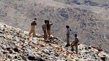 یمن فوج کے ساتھ جھڑپ میں حوثیوں کا انٹیلی جنس کمانڈر ہلاک