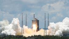 نجاح تجربة مركبة فضاء صينية يمكن استخدامها أكثر من مرة