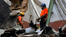Beirut explosion rescue mission halted as hope for finding survivors vanishes
