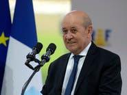 فرنسا تدعو لمغادرة المرتزقة ليبيا.. وكوبيتش يبحث الأمن مع حفتر