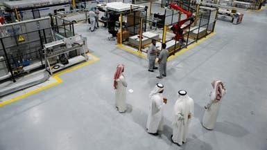 """""""التنمية الصناعية"""" السعودي ينفذ مشاريع بـ 74 مليار ريال توفر 34 ألف فرصة عمل"""