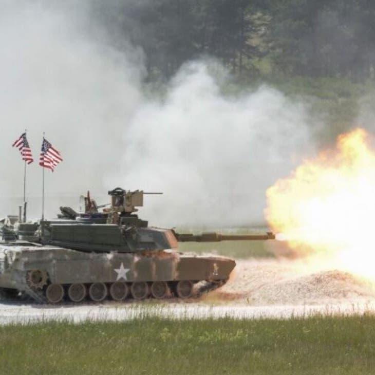 ابتكار مستقبلي وراء الخيال.. الجيش الأميركي يتحرّك