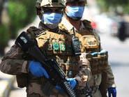 """العراق.. اعتقال قيادي داعشي بالشرقاط وعملية """"تطهير"""" في ديالى"""