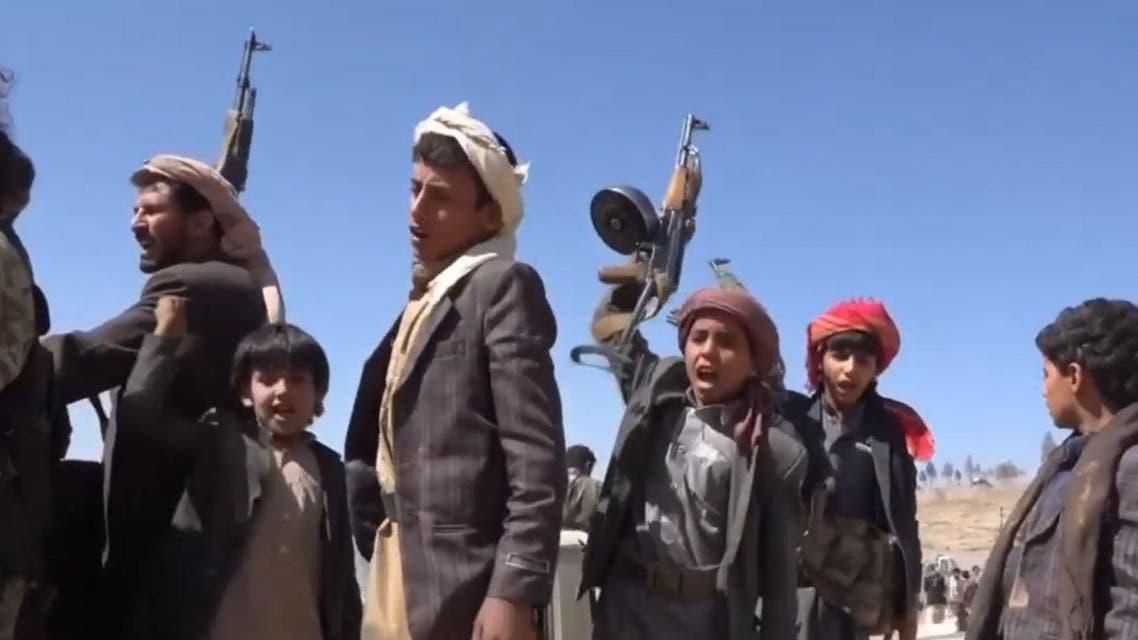 THUMBNAIL_ ما سر إختفاء عشرات الأطفال من المدارس بصورة مفاجئة بمناطق سيطرة الحوثيين؟
