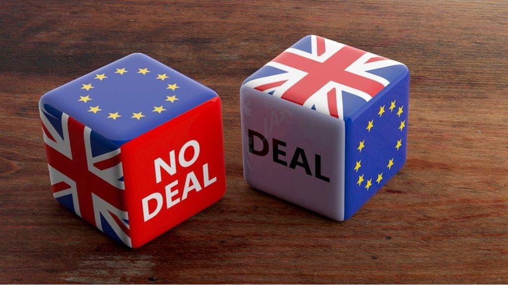 توقعات بخروج بريطاني دون اتفاق مع الاتحاد الأوروبي