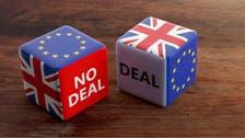 على خلفية المشروع البريطاني.. المفاوضات بين بروكسل ولندن تستأنف