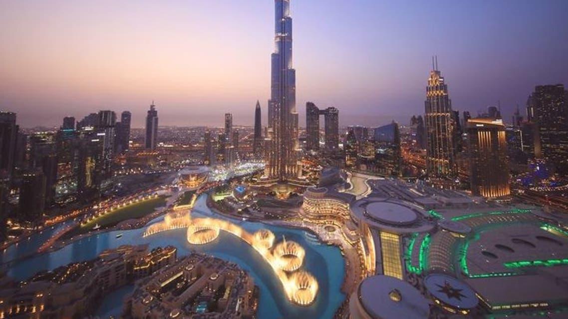 اقتصاد دبي مناسبة