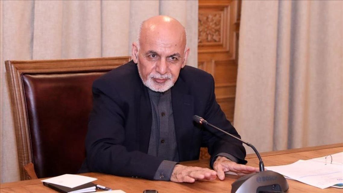 تغییر در صفوف طالبان و هشدار اشرف غنی: افغانستان را کسی تقسیم کرده نمیتواند