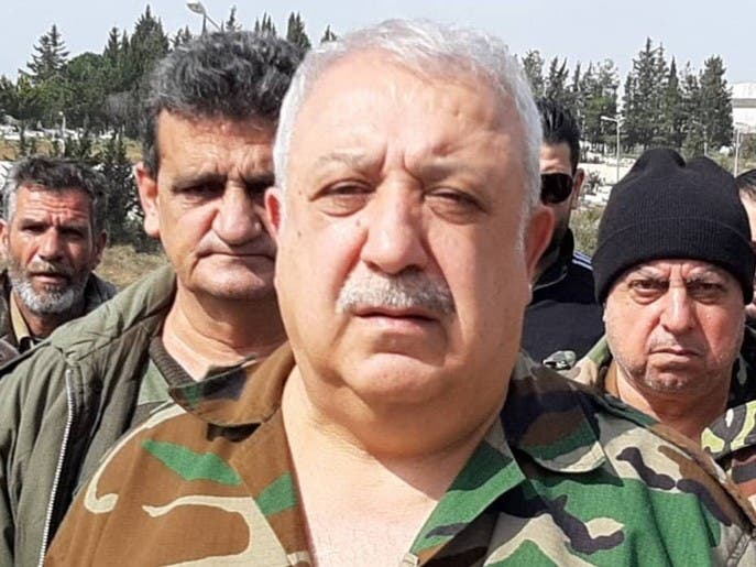 """محاولة اغتيال لـ""""جزار بانياس"""" في الساحل السوري"""