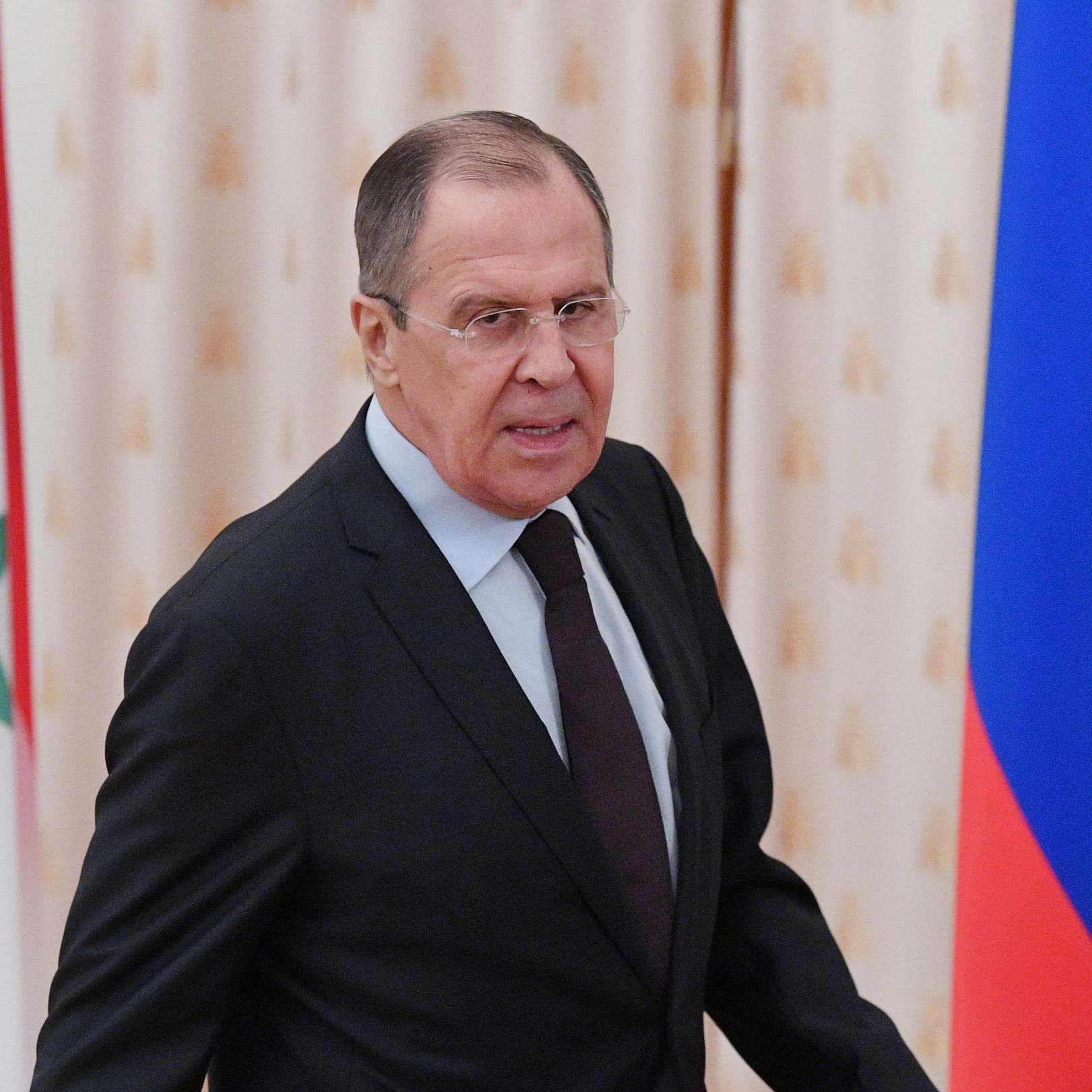 لافروف: علاقة موسكو وواشنطن أسوأ مما كانت في الحرب الباردة