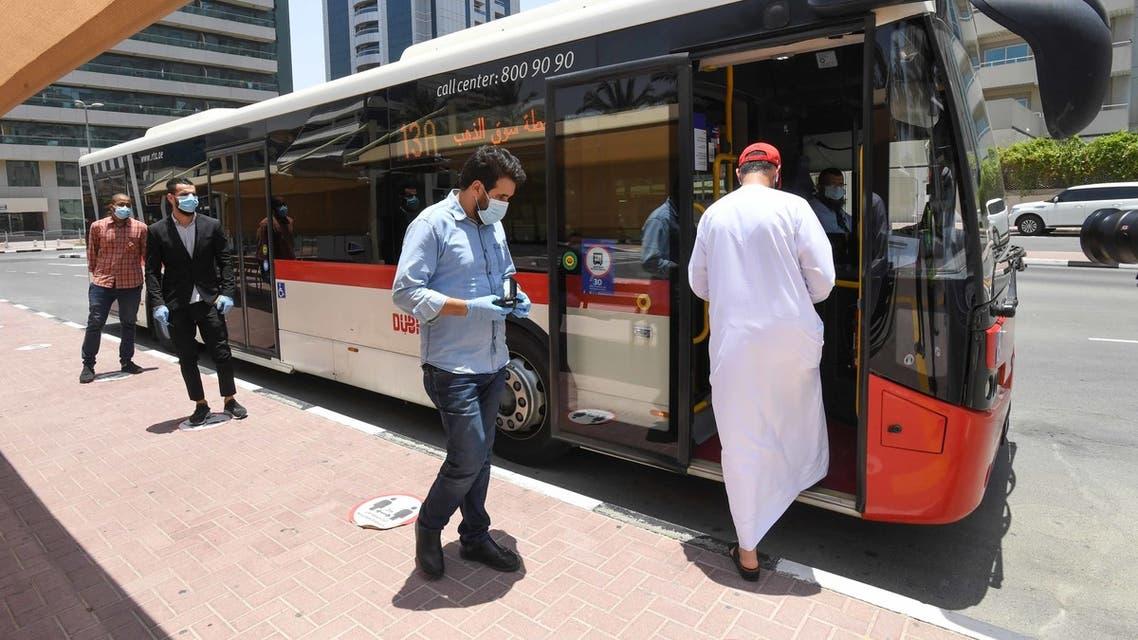 Dubai's RTA applies AI, machine learning to plan better bus routes