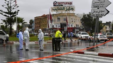 تونس: توقيف 7 أشخاص بينهم زوجة أحد منفذي عملية سوسة