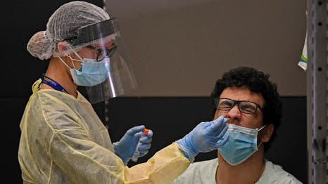 Coronavirus Dubai Residents Can Now Get A Pcr Test For Only 68 Or Less Al Arabiya English