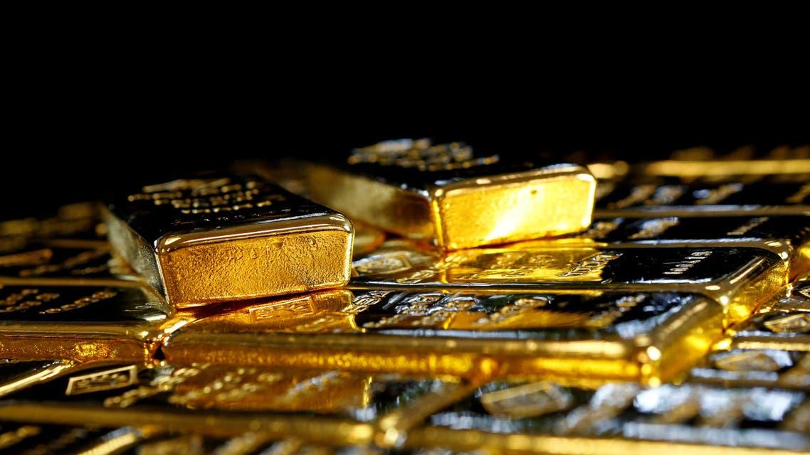 الذهب جديد 1