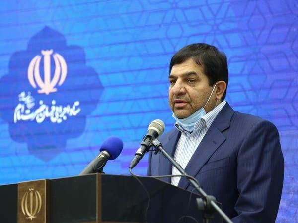 """إصابة رئيس مؤسسة """"عقارات"""" المرشد الإيراني بكورونا"""