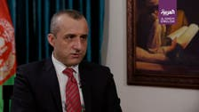 Taliban talks will be one of hardest peace deals in history: Afghan VP Amrullah Saleh