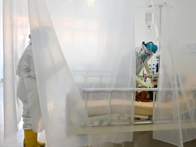 """منظمة الصحة تدعو الدول للاستعداد """"للوباء التالي"""" لكورونا"""