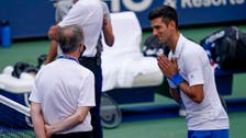 Tennis: Novak Djokovic disqualified from US Open after striking line judge