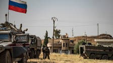 Russia says it sent more officers to Syria where Turkish, Kurdish forces clashed