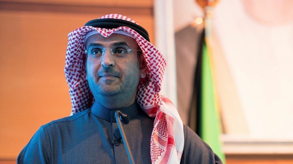 Secretary General of the Gulf Cooperation Council (GCC) Nayef al-Hajraf. (File photo: Reuters)