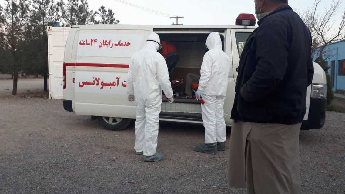 آمار مبتلایان کرونا در افغانستان به 38 هزار و 520 نفر رسید