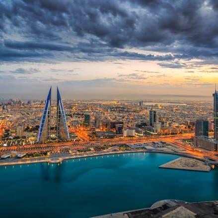 الحكومة البحرينية تقر زيادة ضريبة القيمة المضافة لـ 10%