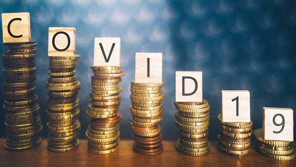 """صندوق النقد:أزمة كورونا """"لم تنته"""" وتتطلب مزيدا من الدعم"""