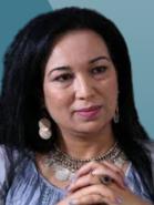 <p>شاعرة وكاتبة تونسية.</p>