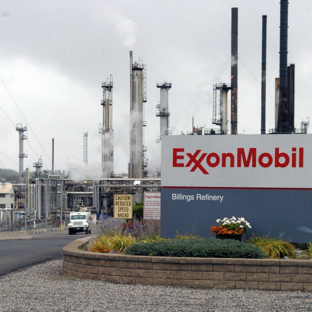 موبيل تتنازل عن عرش القيمة السوقية لشركات النفط الأميركية... لمن؟
