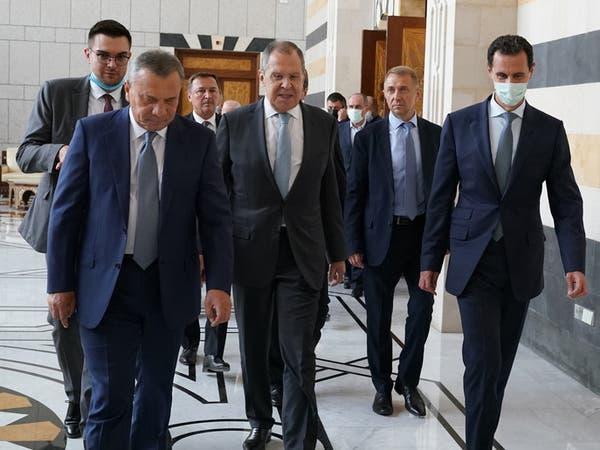 وعود روسية بلا نص مكتوب.. الملف الكردي بين لافروف ودمشق