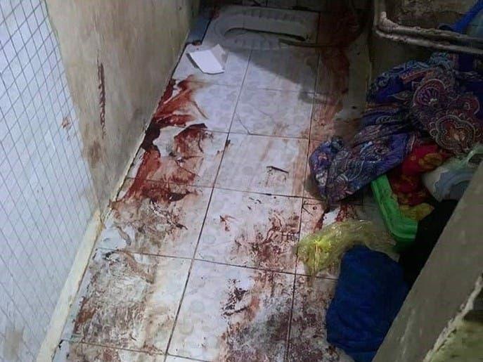 جريمة لا تصدق بالعراق.. جمع 5 من أقاربه في حمام المنزل وقتلهم  رمياً بالرصاص