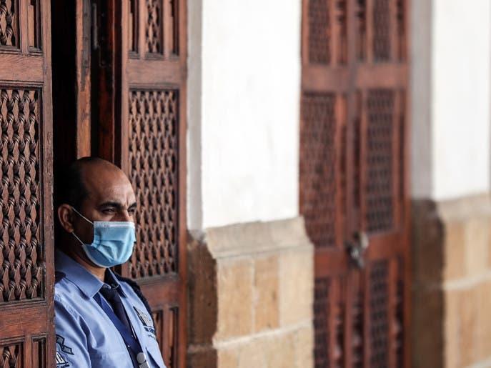 مصر تسجل 153 إصابة جديدة بكورونا و21 وفاة