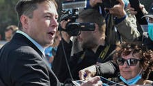 Elon Musk leaves behind Amazon's Bezos to become world's richest person