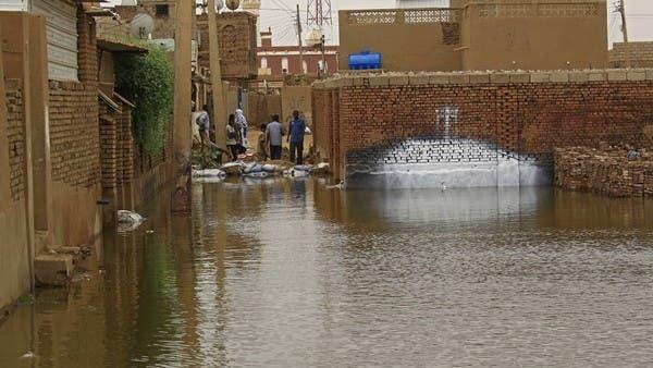 تعليمات بإخلاء منازل على النيل تحسبا لفيضانات متوقعة في مصر