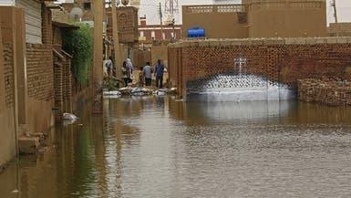 وزير الري السوداني: هطول الأمطار بغزارة هو سبب فيضان النيل التاريخي