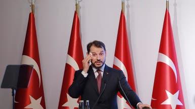 """""""نعود إلى الوراء"""".. انتقادات متواصلة لخطط صهر أردوغان"""