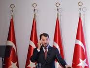 صهر أردوغان في عين العاصفة.. حكاية صعود بيرات ألبيرق