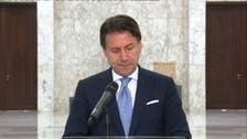 Italy calls for change in Lebanon amid economic crisis