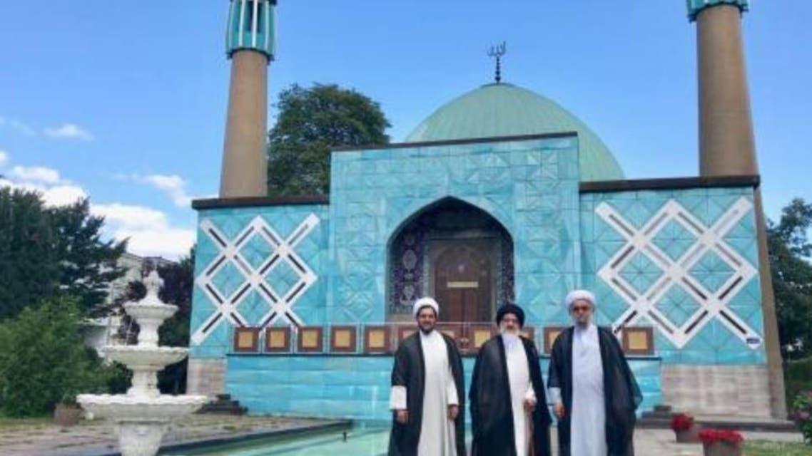 المركزي الإسلامي في هامبورغ