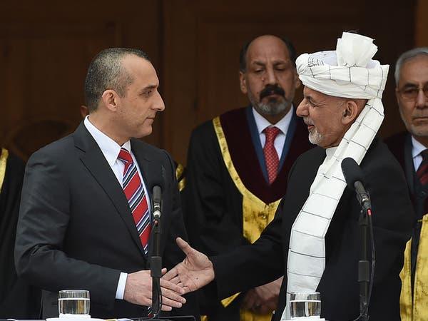 اللحظات الأولى لاستهداف موكب نائب الرئيس الأفغاني