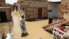Sudan floods: Made homeless by record floods, tens of thousands wait for aid