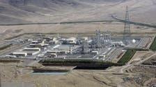 ایران نے دھماکوں سے متاثرہ نطنز کا متبادل جوہری مرکز تیار کرنا شروع کر دیا