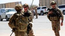 سیکورٹی وجوہات کی بنا پر عراق میں امریکی سفارتی اہل کاروں کی تعداد آدھی
