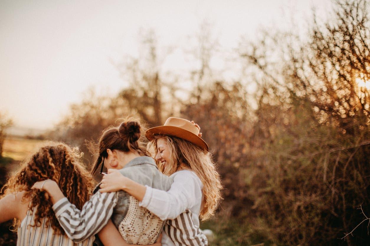 في عمر العشرين نبلغ ذروة السعادة