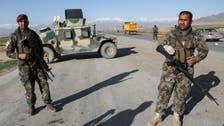 أفغانستان.. إصابة نائب مدير أمن كابول ومقتل مرافقيه بانفجار عبوة