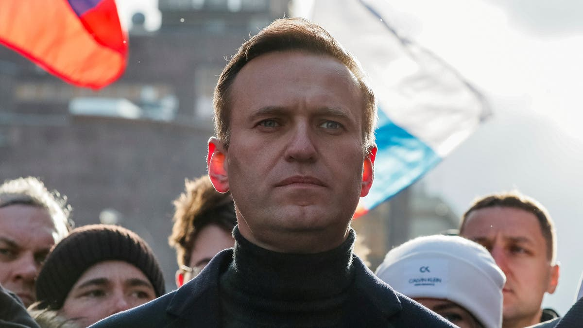 Half of Russians sceptical about Kremlin critic Navalny's alleged poisoning - poll thumbnail