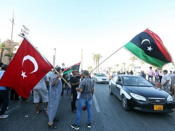 مصر: لن نقف مكتوفي الأيدي أمام أطماع تركيا بالمنطقة