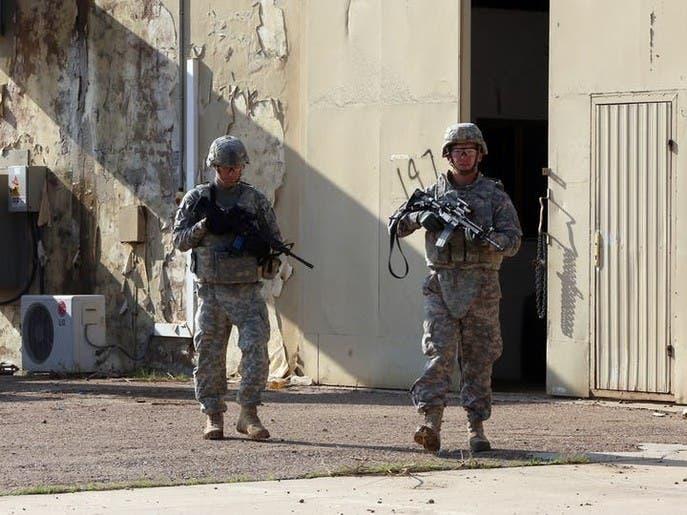 آمریکا سربازان بیشتری را از عراق و افغانستان خارج خواهد کرد